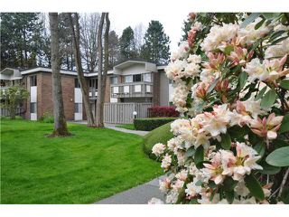 "Photo 1: 6 5565 OAK Street in Vancouver: Shaughnessy Condo for sale in ""SHAWNOAKS"" (Vancouver West)  : MLS®# V946149"