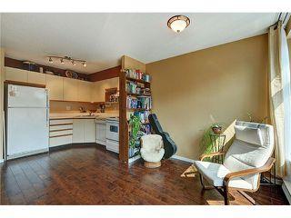 "Photo 2: 101 4868 FRASER Street in Vancouver: Fraser VE Condo for sale in ""FRASERVIEW TERRACE"" (Vancouver East)  : MLS®# V966451"