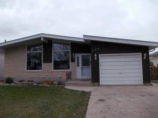 Photo 1: 199 Greenwood Avenue in WINNIPEG: St Vital Residential for sale (South East Winnipeg)  : MLS®# 1222163