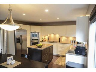 Photo 6: 9251 EVANCIO Crescent in Richmond: Lackner House for sale : MLS®# V991154
