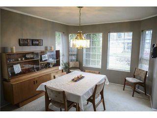 Photo 4: 9251 EVANCIO Crescent in Richmond: Lackner House for sale : MLS®# V991154