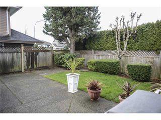 Photo 2: 9251 EVANCIO Crescent in Richmond: Lackner House for sale : MLS®# V991154