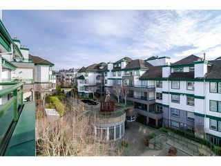 "Photo 9: # 405 1576 MERKLIN ST: White Rock Condo for sale in ""The Embassy"" (South Surrey White Rock)  : MLS®# F1306956"