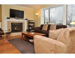 "Photo 3: 104 7140 GRANVILLE Avenue in Richmond: Brighouse South Condo for sale in ""PARKVIEW COURT"" : MLS®# V999557"