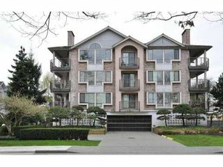 "Photo 1: 104 7140 GRANVILLE Avenue in Richmond: Brighouse South Condo for sale in ""PARKVIEW COURT"" : MLS®# V999557"