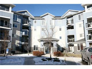 Main Photo: 103 108 Country Village Circle NE in CALGARY: Country Hills Village Condo for sale (Calgary)  : MLS®# C3562805