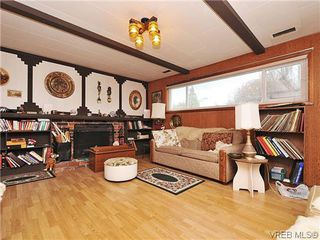 Photo 14: 1726 Mortimer St in VICTORIA: SE Cedar Hill Single Family Detached for sale (Saanich East)  : MLS®# 637109