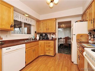 Photo 6: 1726 Mortimer St in VICTORIA: SE Cedar Hill Single Family Detached for sale (Saanich East)  : MLS®# 637109