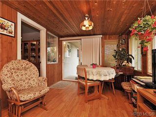 Photo 10: 1726 Mortimer St in VICTORIA: SE Cedar Hill Single Family Detached for sale (Saanich East)  : MLS®# 637109