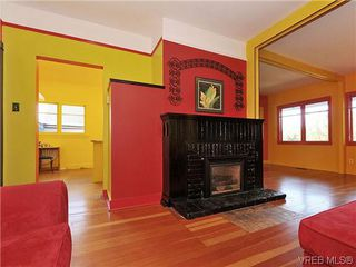 Photo 6: 1245 Queens Avenue in VICTORIA: Vi Fernwood Single Family Detached for sale (Victoria)  : MLS®# 323561