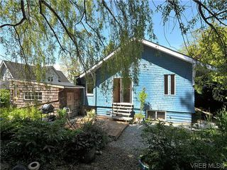 Photo 19: 1245 Queens Avenue in VICTORIA: Vi Fernwood Single Family Detached for sale (Victoria)  : MLS®# 323561