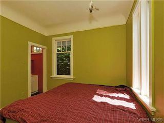 Photo 9: 1245 Queens Avenue in VICTORIA: Vi Fernwood Single Family Detached for sale (Victoria)  : MLS®# 323561