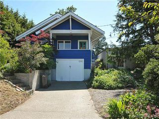 Photo 20: 1245 Queens Avenue in VICTORIA: Vi Fernwood Single Family Detached for sale (Victoria)  : MLS®# 323561
