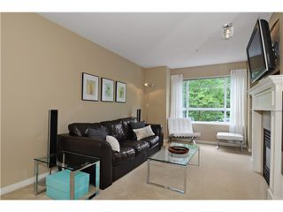 Photo 3: 217 333 1ST Street in North Vancouver: Lower Lonsdale Condo for sale : MLS®# V1025475