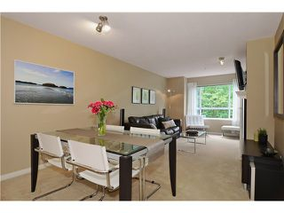 Photo 4: 217 333 1ST Street in North Vancouver: Lower Lonsdale Condo for sale : MLS®# V1025475