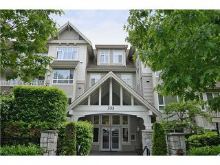 Photo 1: 217 333 1ST Street in North Vancouver: Lower Lonsdale Condo for sale : MLS®# V1025475