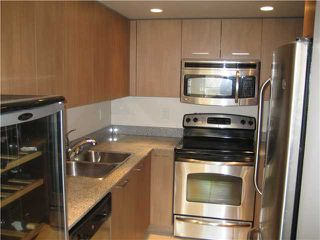 Photo 6: # 407 1212 HOWE ST in Vancouver: Downtown VW Condo for sale (Vancouver West)  : MLS®# V884092