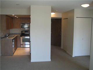 Photo 2: # 407 1212 HOWE ST in Vancouver: Downtown VW Condo for sale (Vancouver West)  : MLS®# V884092