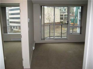 Photo 5: # 407 1212 HOWE ST in Vancouver: Downtown VW Condo for sale (Vancouver West)  : MLS®# V884092
