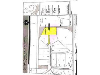 """Photo 9: LOT 6 BAY ROAD in Sechelt: Sechelt District Home for sale in """"DAVIS BAY"""" (Sunshine Coast)  : MLS®# V1073026"""