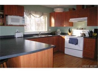 Photo 3:  in VICTORIA: SW Strawberry Vale Row/Townhouse for sale (Saanich West)  : MLS®# 357359