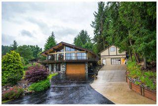 Photo 2: 2987 Cedar Drive in Blind Bay: Cedar Heights House for sale : MLS®# 10102487