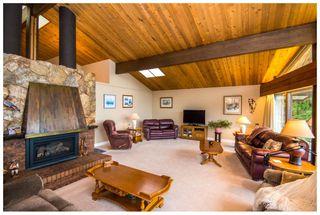 Photo 4: 2987 Cedar Drive in Blind Bay: Cedar Heights House for sale : MLS®# 10102487