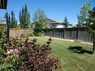 Photo 20: 124 BOW RIDGE Court: Cochrane Residential Detached Single Family for sale : MLS®# C3628398