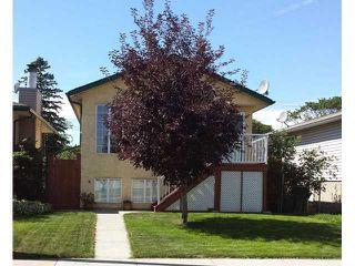 Main Photo: 7029 24 Street SE in Calgary: Ogden_Lynnwd_Millcan Residential Detached Single Family for sale : MLS®# C3634339