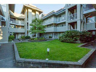 Photo 6: # 103 1570 PRAIRIE AV in Port Coquitlam: Glenwood PQ Condo for sale : MLS®# V1085953
