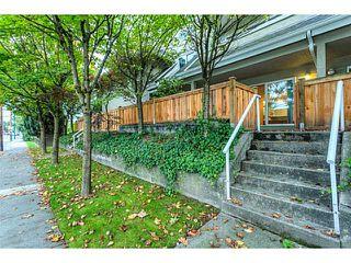 Photo 17: # 103 1570 PRAIRIE AV in Port Coquitlam: Glenwood PQ Condo for sale : MLS®# V1085953
