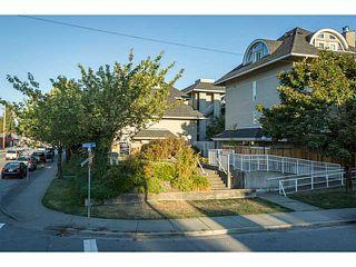 Photo 3: # 103 1570 PRAIRIE AV in Port Coquitlam: Glenwood PQ Condo for sale : MLS®# V1085953