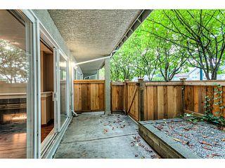 Photo 7: # 103 1570 PRAIRIE AV in Port Coquitlam: Glenwood PQ Condo for sale : MLS®# V1085953