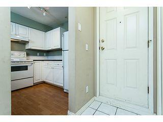 Photo 10: # 103 1570 PRAIRIE AV in Port Coquitlam: Glenwood PQ Condo for sale : MLS®# V1085953