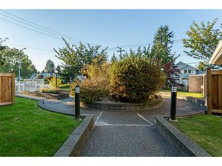 Photo 5: # 103 1570 PRAIRIE AV in Port Coquitlam: Glenwood PQ Condo for sale : MLS®# V1085953