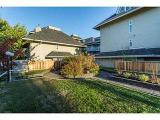 Photo 4: # 103 1570 PRAIRIE AV in Port Coquitlam: Glenwood PQ Condo for sale : MLS®# V1085953