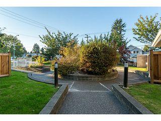 Photo 16: # 103 1570 PRAIRIE AV in Port Coquitlam: Glenwood PQ Condo for sale : MLS®# V1085953