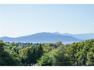 Photo 1: # PH2 3028 ARBUTUS ST in Vancouver: Kitsilano Condo for sale (Vancouver West)  : MLS®# V1128774