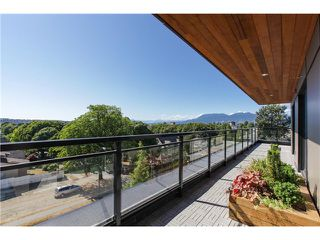 Photo 3: # PH2 3028 ARBUTUS ST in Vancouver: Kitsilano Condo for sale (Vancouver West)  : MLS®# V1128774