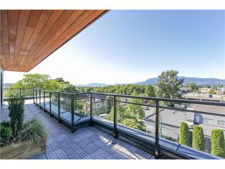 Photo 13: # PH2 3028 ARBUTUS ST in Vancouver: Kitsilano Condo for sale (Vancouver West)  : MLS®# V1128774