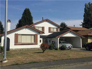 Main Photo: 10200 DENNIS CR in Richmond: McNair House for sale : MLS®# V1137217