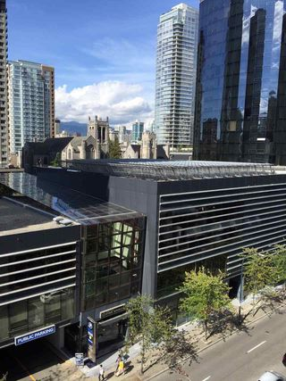 Photo 14: 1006 1068 HORNBY STREET in Vancouver: Downtown VW Condo for sale (Vancouver West)  : MLS®# V1143276