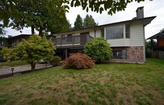Photo 1: 20830 117 AVENUE in Maple Ridge: Southwest Maple Ridge House for sale : MLS®# R2001082