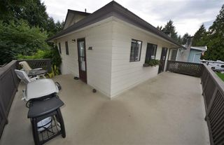 Photo 15: 20830 117 AVENUE in Maple Ridge: Southwest Maple Ridge House for sale : MLS®# R2001082