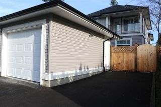Photo 20: 3183 JERVIS STREET in Port Coquitlam: Central Pt Coquitlam House 1/2 Duplex for sale : MLS®# R2023569
