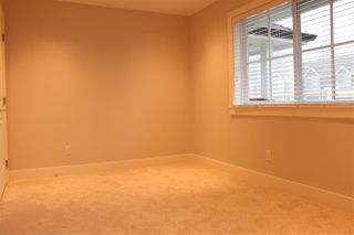 Photo 15: 3183 JERVIS STREET in Port Coquitlam: Central Pt Coquitlam House 1/2 Duplex for sale : MLS®# R2023569