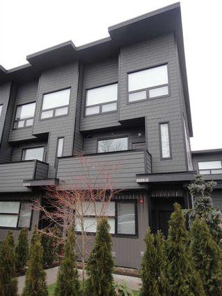 Photo 3: C 6688 DUFFERIN AVENUE in Burnaby: Upper Deer Lake Townhouse for sale (Burnaby South)  : MLS®# R2027335