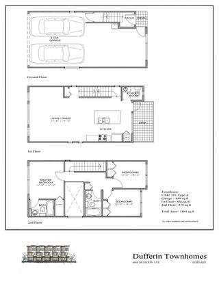 Photo 11: C 6688 DUFFERIN AVENUE in Burnaby: Upper Deer Lake Townhouse for sale (Burnaby South)  : MLS®# R2027335