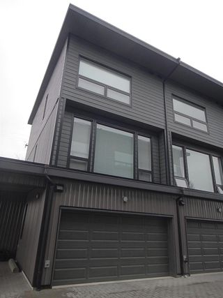 Photo 5: C 6688 DUFFERIN AVENUE in Burnaby: Upper Deer Lake Townhouse for sale (Burnaby South)  : MLS®# R2027335