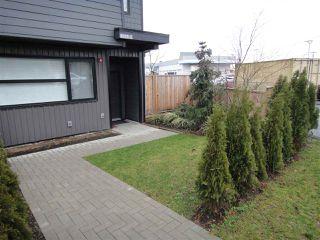 Photo 2: C 6688 DUFFERIN AVENUE in Burnaby: Upper Deer Lake Townhouse for sale (Burnaby South)  : MLS®# R2027335